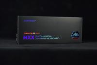 樱桃味的小钢炮 镭拓MXX机械键盘试玩