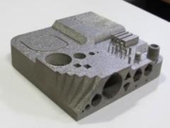 西通Walnut 中国第一款SLM金属3D打印机