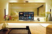 大屏客厅电视选购 65英寸电视仅需3799