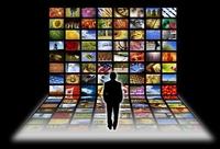 肉搏奥运季,互联网电视靠的是什么?