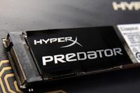 HyperX Predator PCIe SSD高级玩法
