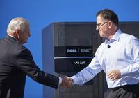 戴尔670亿美元收购EMC已完成,即将公布?