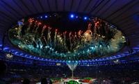 不只是女排――图说2016年里约奥运会