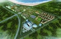 山东大学青岛校区彰显未来校园之美