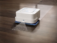 iRobot推出擦地机器人  扩展中国市场