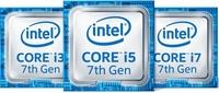 Intel正式发布7代处理器:命名大幅改动