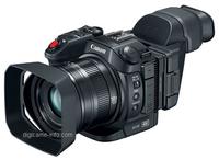 无损视频拍摄 佳能XC15摄像机外观曝光