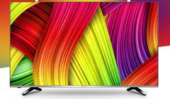 海信电视 55英寸14核4K超清电视售3049