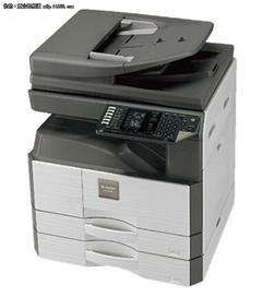 简单易控 夏普AR-2048S复合机售价3379