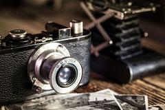 摄影器材和摄影技术到底谁更重要?