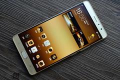 金立M6 Plus评测:屏幕最大的安全手机
