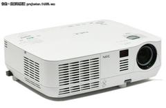 支持英伟达3D播放 NEC V300X+售3199元