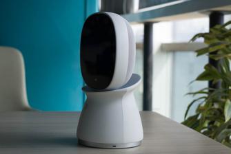 360儿童机器人体验:机身细节及总结