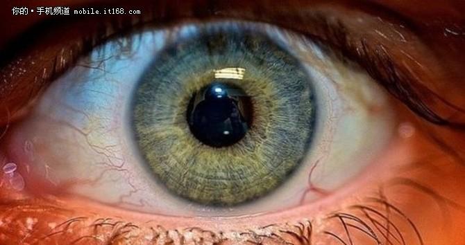 论刷眼的正确姿势 起底虹膜识别黑科技