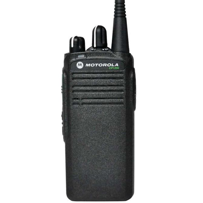 锂电池专业对讲 摩托罗拉CP1200售990元