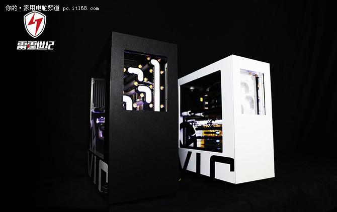 雷霆世纪:打造个性化定制电脑第一品牌
