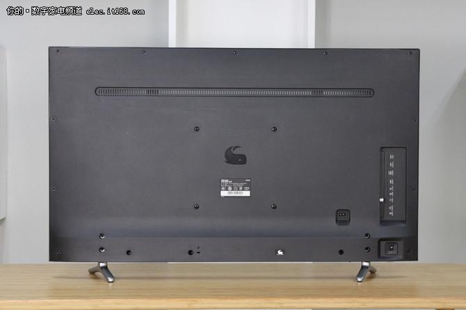 43英寸电视1298元!微鲸W43F首发评测