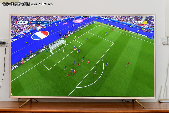康佳led65x81s极速电视配置