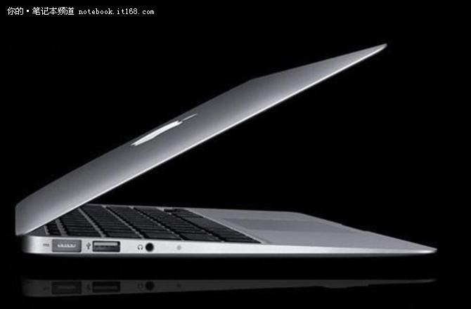 极致便携 匠心之作 MacbookAir仅5688元