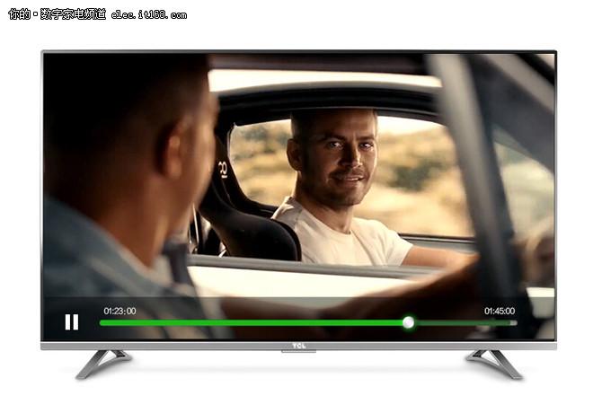 高清影院搬回家 65英寸大屏4K电视推荐