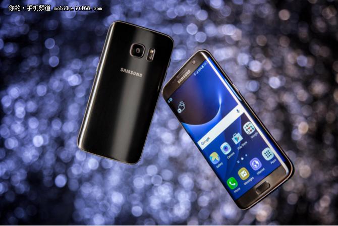 三星S7最低仅3479元 本周超值手机汇总