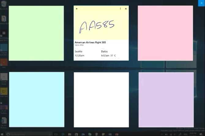 Windows Ink:让笔墨之美重获新生