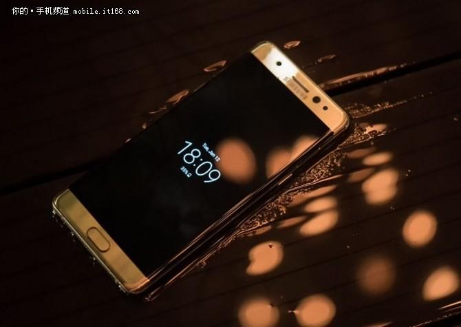 6GB版确认 三星Note7国行体验价6000元