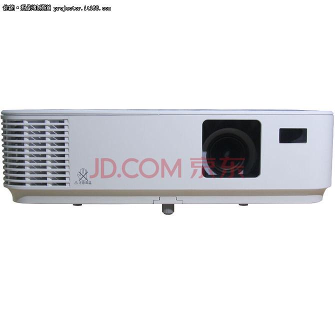高清画质 NEC CD1100便携3D售价2199元