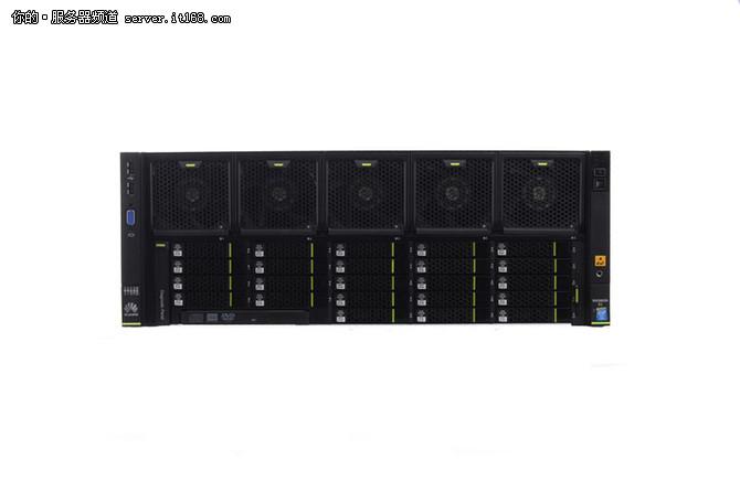 替换小型机 华为RH5885H V3服务器评测