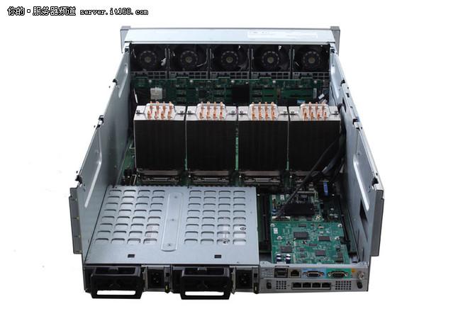 华为RH5885H V3服务器内部介绍
