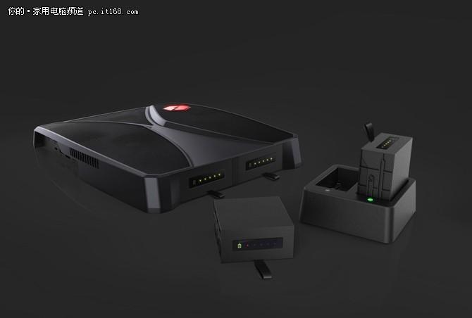 10系强显FPS背包神器 VestPCII约战客厅