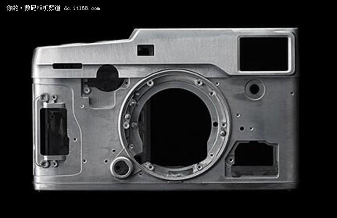 光学混合取景器 富士 X-Pro2 旗舰微单