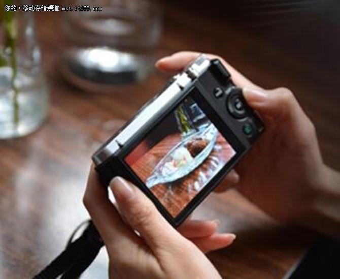 迅疾如电 东芝 M501 microSD卡 热销中