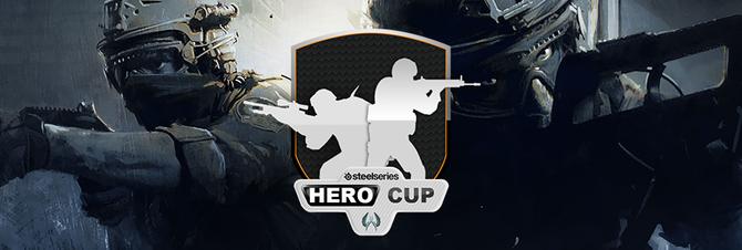 赛睿CS:GO英雄杯完美落幕 横行霸道登顶