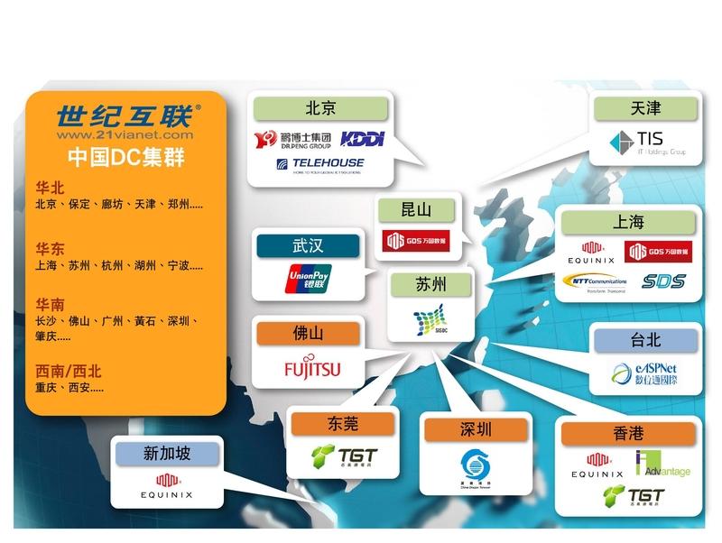 第一线于亚洲主要武松娱乐建立网络连接