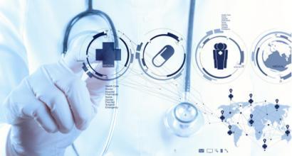 云计算在医疗保健行业的六大优势
