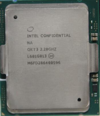 华为RH5885H V3服务器主要部件介绍
