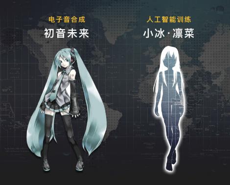 虚拟歌姬 VS. 传统歌手–如何看待音乐的未来?