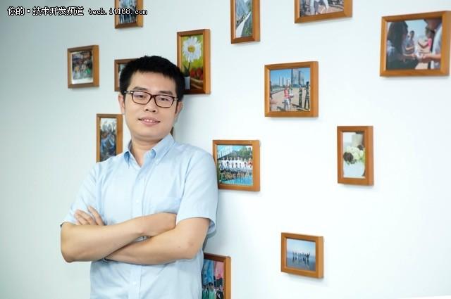 SACC 2016:专访宜信大数据研发经理侯松