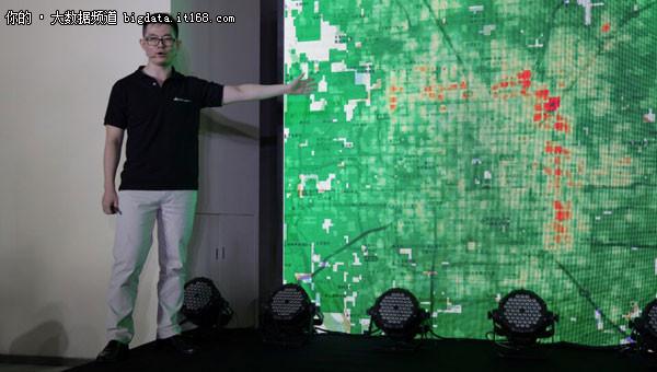 大数据新应用