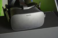 极富突破 Oculus Rift CV1外媒评测汇总