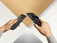 哈苏与联想合作发布True Zoom相机模组