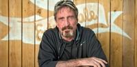 McAfee创始人起诉Intel:要获姓名使用权