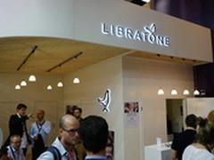 可调节主动降噪 Libratone耳机亮相IFA