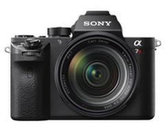 中秋出游拍摄利器 索尼微单相机推荐