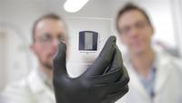 更强CPU 碳纳米晶体管性能首超硅晶体管