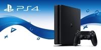 轻薄与性能同在 索尼PS4 Slim/Pro登场