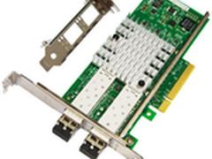 万兆网卡Intel E10G42BFSR中秋特惠3680