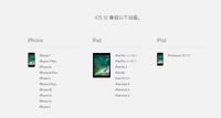 iOS 10下载正式推送 升级需注意白苹果