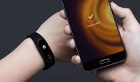 瘦成一道光 减肥助力智能手环最低95元